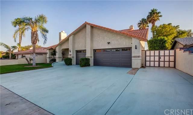 68775 Raposa Road, Cathedral City, CA 92234 (#SR20119054) :: Randy Plaice and Associates