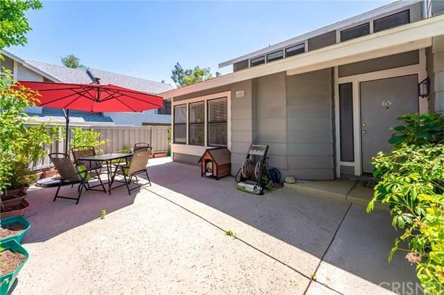1380 W 48th Street #65, San Bernardino, CA 92407 (#SR20118147) :: Compass