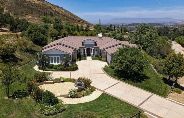 5012 Read Road, Thousand Oaks, CA 93021 (#220006289) :: SG Associates