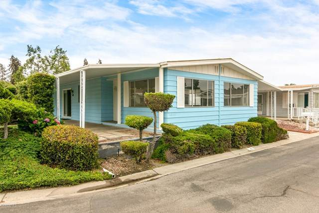 40 Whitman Court, Ventura, CA 93003 (#V0-220006298) :: Randy Plaice and Associates