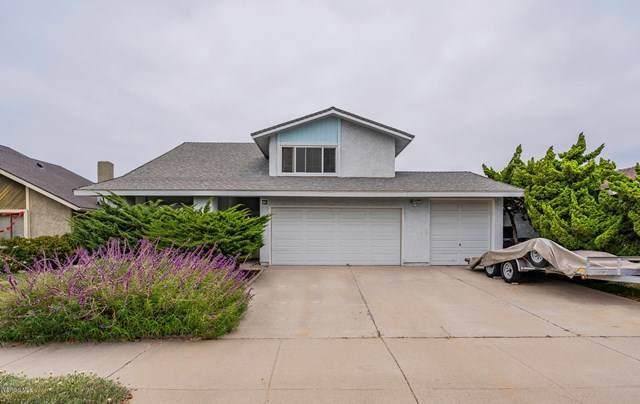 3001 Ketch Place, Oxnard, CA 93035 (#220006302) :: Randy Plaice and Associates