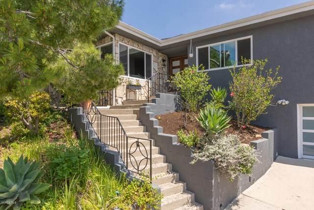 4911 Medina Road, Woodland Hills, CA 91364 (#220006306) :: Randy Plaice and Associates