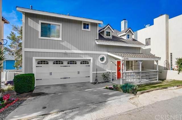 21461 Arapahoe, Chatsworth, CA 91311 (#SR20119705) :: Randy Plaice and Associates
