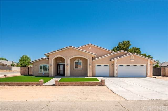 9650 Raymond Avenue, California City, CA 93505 (#SR20120021) :: Randy Plaice and Associates