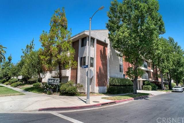 7211 Cozycroft Avenue #5, Winnetka, CA 91306 (#SR20117578) :: SG Associates