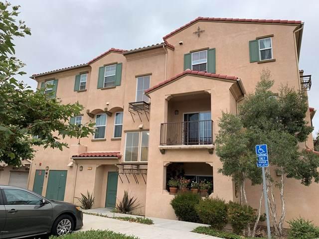 353 Riverpark Boulevard #303, Oxnard, CA 93036 (#220006357) :: SG Associates