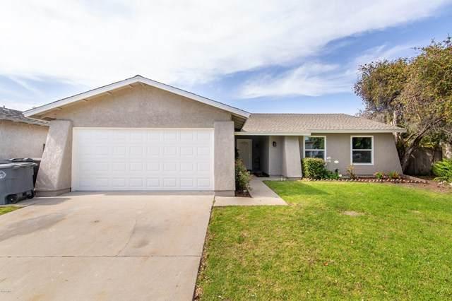 3211 Net Place, Oxnard, CA 93035 (#220006360) :: Randy Plaice and Associates