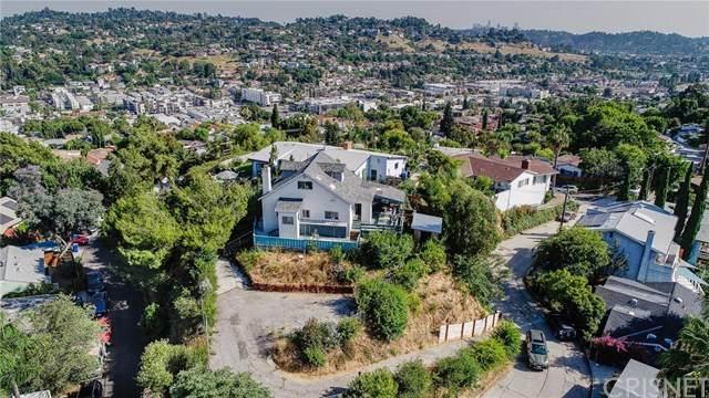 2659 Banbury Place, Eagle Rock, CA 90065 (#SR20120291) :: SG Associates