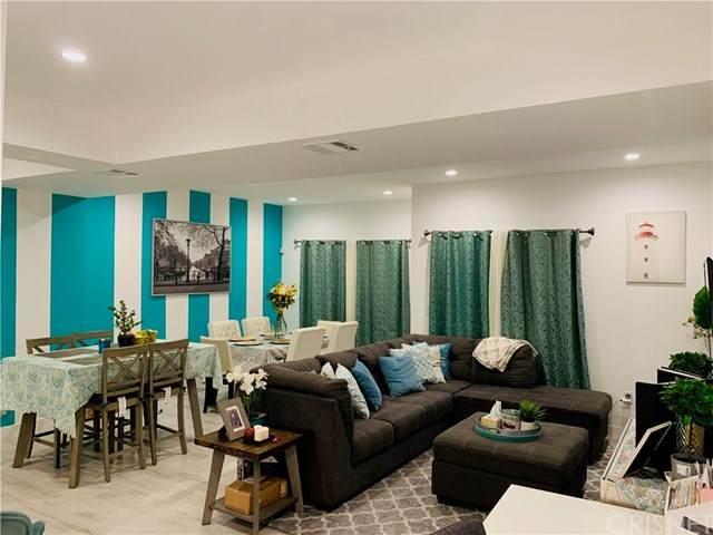 9854 N Lassen Road, Mission Hills (San Fernando), CA 91345 (#SR20120373) :: Randy Plaice and Associates