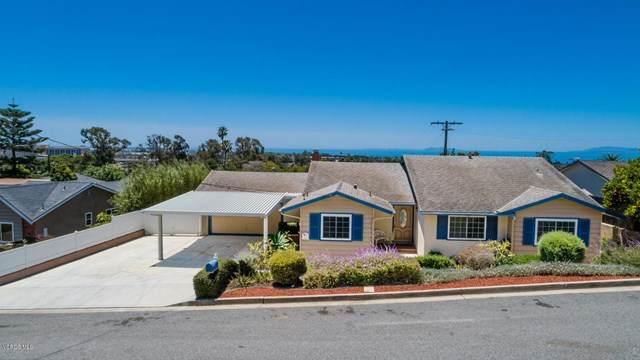 2462 Sherwood Drive, Ventura, CA 93001 (#220006379) :: Randy Plaice and Associates