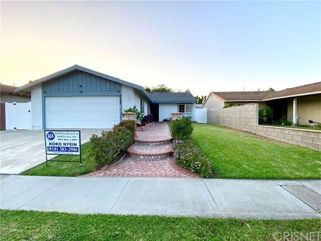 4149 E Riverdale Avenue E, Anaheim, CA 92807 (#SR20120418) :: Randy Plaice and Associates