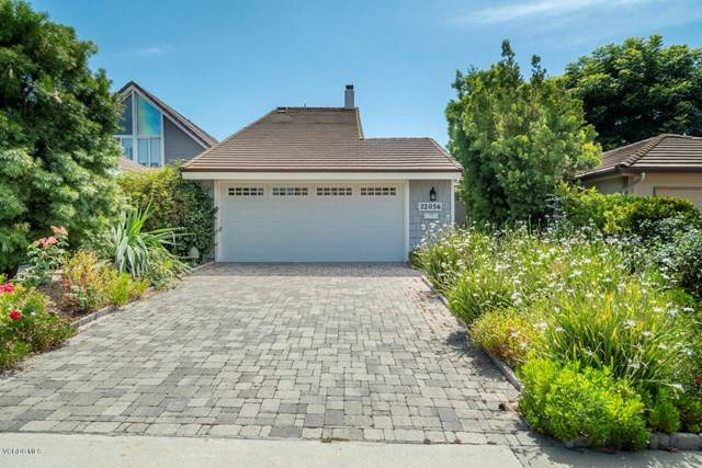 32056 Waterside Lane, Westlake Village, CA 91361 (#220006401) :: Randy Plaice and Associates