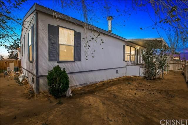 6948 Jasmine Avenue, California City, CA 93505 (#SR20120892) :: Randy Plaice and Associates