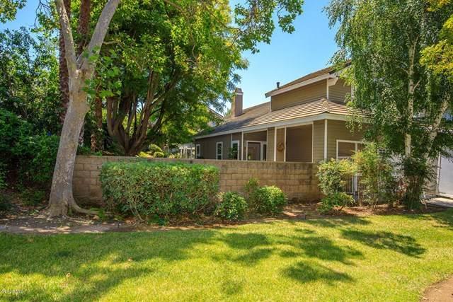 12004 Honeybrook Court, Moorpark, CA 93021 (#220006419) :: Randy Plaice and Associates