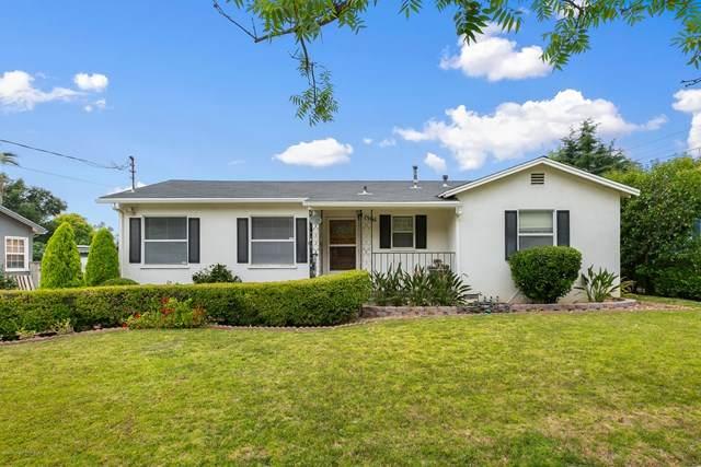 1561 Glen Avenue, Pasadena, CA 91103 (#820002339) :: Randy Plaice and Associates