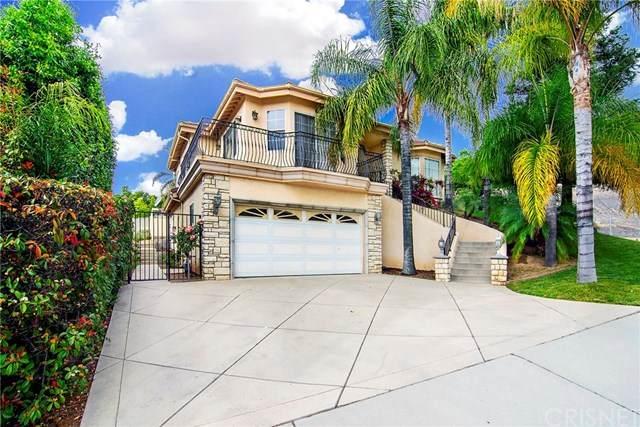 201 Westvale Road, Duarte, CA 91010 (#SR20121726) :: Randy Plaice and Associates