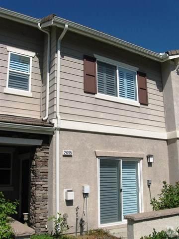 2695 Coral Gum Lane, Simi Valley, CA 93065 (#220006452) :: Randy Plaice and Associates