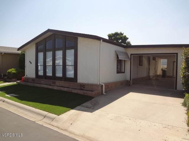 975 W Telegraph Road #113, Santa Paula, CA 93060 (#V0-220006458) :: Compass