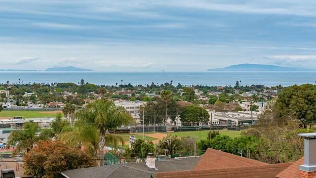 2360 Hyland Avenue, Ventura, CA 93001 (#220006464) :: Randy Plaice and Associates
