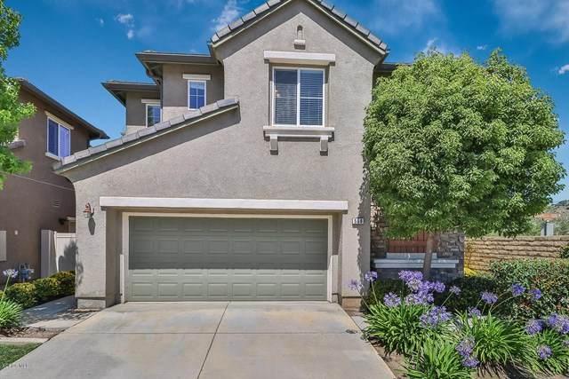 559 Clearwater Creek Drive, Newbury Park, CA 91320 (#220006467) :: SG Associates