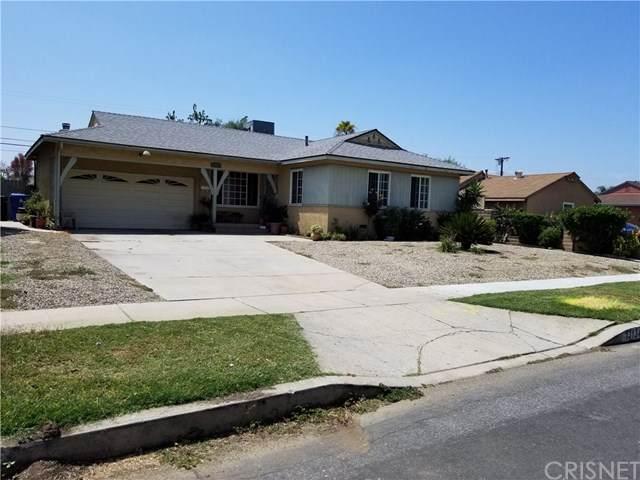 13134 Debell Street, Arleta, CA 91331 (#SR20120956) :: Randy Plaice and Associates