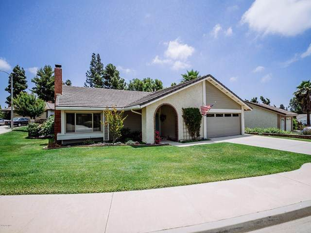 2754 Beckett Court, Thousand Oaks, CA 91360 (#220006473) :: The Parsons Team