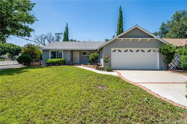 23700 Archwood Street, West Hills, CA 91307 (#SR20122224) :: Randy Plaice and Associates