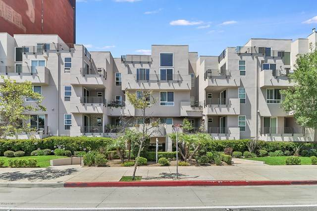 4925 Wilshire Boulevard #103, Los Angeles, CA 90010 (#220006492) :: Randy Plaice and Associates
