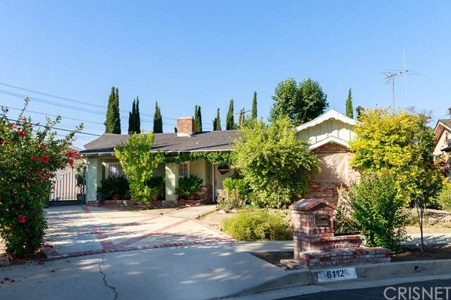 6112 Dill Place, Woodland Hills, CA 91367 (#SR20122542) :: Randy Plaice and Associates