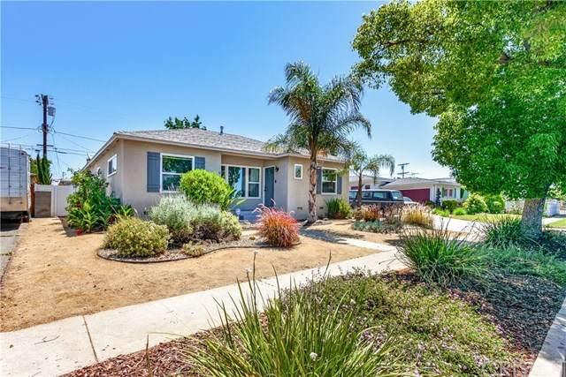 9022 Greenbush Avenue, Arleta, CA 91331 (#SR20090134) :: Randy Plaice and Associates