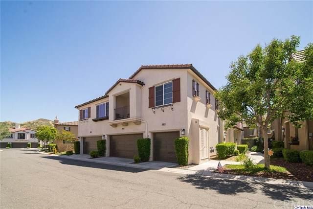28365 Casselman Lane, Saugus, CA 91350 (#320002086) :: Randy Plaice and Associates
