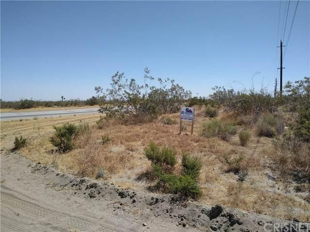0 Palmdale Road, Phelan, CA 92371 (#SR20117984) :: Randy Plaice and Associates