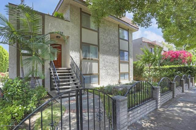 432 S Oak Knoll Avenue #3, Pasadena, CA 91101 (#820002376) :: Randy Plaice and Associates