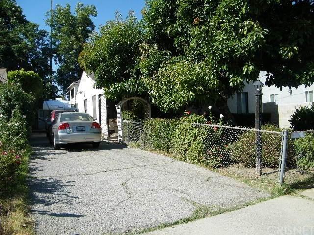 14013 Bessemer Street, Van Nuys, CA 91401 (#SR20122150) :: SG Associates