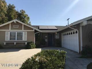 860 Elko Avenue, Ventura, CA 93004 (#220006513) :: SG Associates