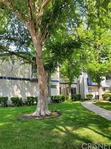 27664 Haskell Canyon Road K, Saugus, CA 91350 (#SR20122988) :: Randy Plaice and Associates