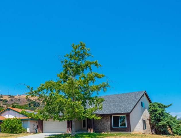 802 Valley, Fillmore, CA 93015 (#220006517) :: Randy Plaice and Associates