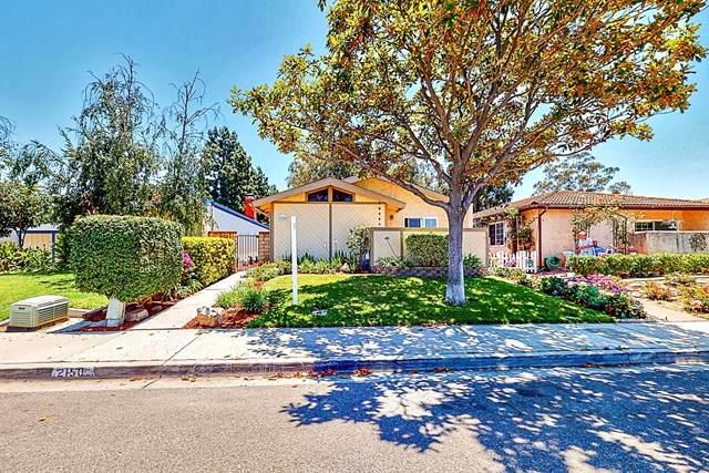 2150 Chandler Street, Camarillo, CA 93010 (#220006516) :: SG Associates
