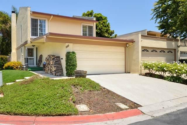 1605 Dockside Lane, Camarillo, CA 93010 (#220006526) :: Randy Plaice and Associates