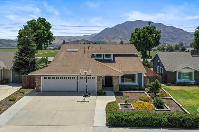 362 Bent Twig Avenue, Camarillo, CA 93012 (#220006532) :: Randy Plaice and Associates