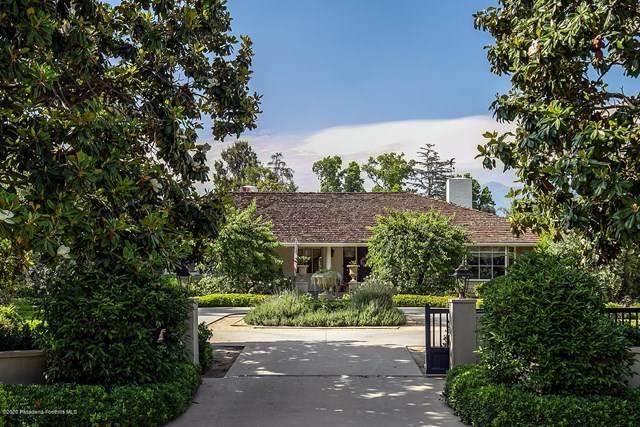 1675 Orlando Road, Pasadena, CA 91106 (#820002392) :: Randy Plaice and Associates