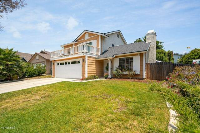 710 Jasper Avenue, Ventura, CA 93004 (#220006544) :: Randy Plaice and Associates
