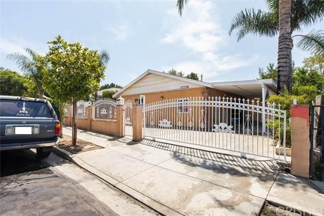12724 Mercer Street, Pacoima, CA 91331 (#SR20122870) :: Randy Plaice and Associates