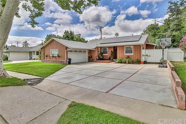 4141 Eileen Street, Simi Valley, CA 93063 (#SR20109833) :: Randy Plaice and Associates
