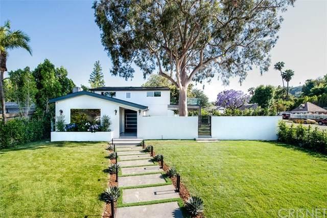 15362 Sutton Street, Sherman Oaks, CA 91403 (#SR20124136) :: Randy Plaice and Associates