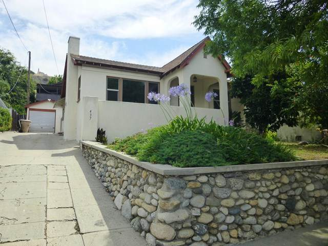 437 Foothill Drive, Fillmore, CA 93015 (#220006573) :: Randy Plaice and Associates