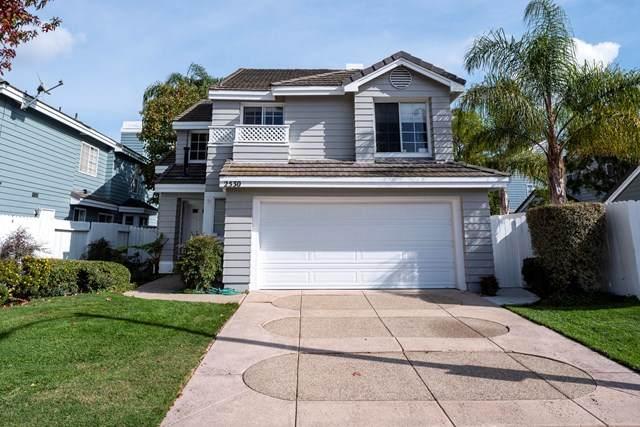 2530 Spinnaker Avenue, Port Hueneme, CA 93041 (#220006576) :: Randy Plaice and Associates