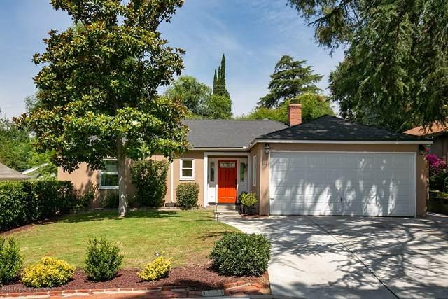 3321 Alicia Avenue, Altadena, CA 91001 (#820002409) :: Randy Plaice and Associates