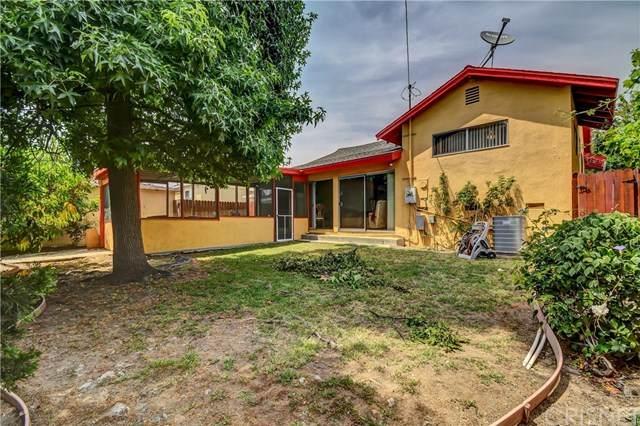 94 E Mariposa Street, Altadena, CA 91001 (#SR20124034) :: Randy Plaice and Associates