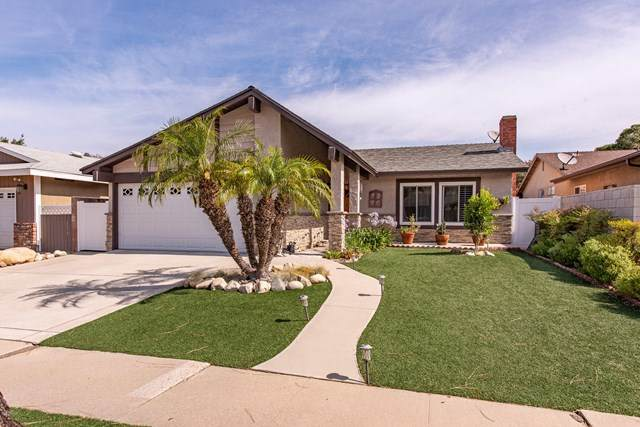 5745 Bloomfield Street, Simi Valley, CA 93063 (#220006585) :: Randy Plaice and Associates
